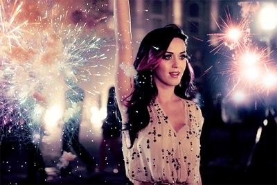 Firework de Katty Perry